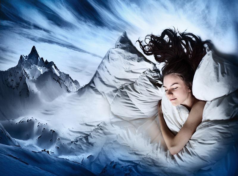 теории сна6