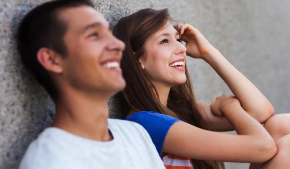Бывает дружба между парнем и девушкой
