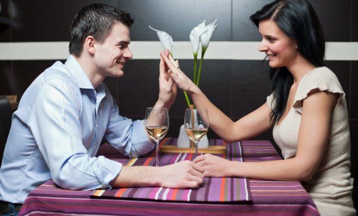 свидание