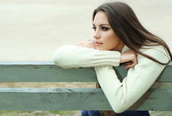 Психология депрессии и одиночества